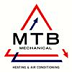 MTB Heating & Cooling Client Logo