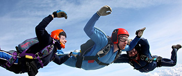 Skydive UK Image