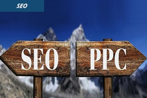 Which is Better PPC or SEO Color