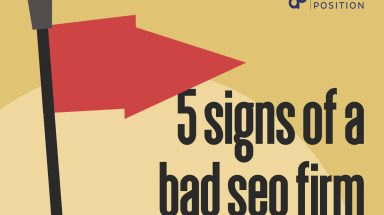 5 Obvious Signs of a Bad SEO Firm
