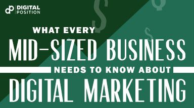 What Every Mid-Sized Business Needs to Know about Digital Marketing