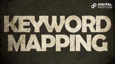 3 Reasons Why Keyword Mapping is So Important