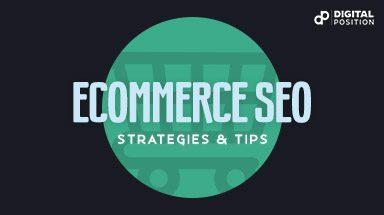 Ecommerce SEO – Expert Strategies & Tips