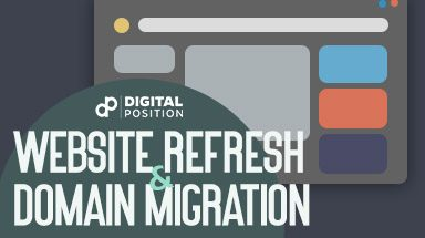 The Ultimate SEO Guide to a Website Refresh & Domain Migration