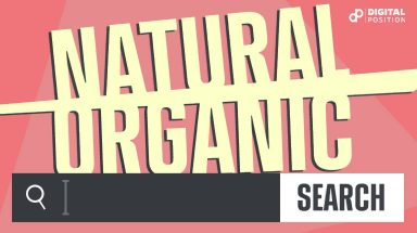 What is Natural Search & is it Different from Organic Search?