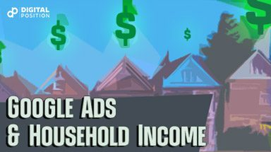 How Does Google Ads Determine Household Income (HHI) Targeting?